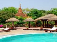 ပုဂံမြို့တွင် ဟိုတယ်လုပ်ငန်းဆိုင်ရာ သင်တန်းများ ဖွင့်လှစ်ထား