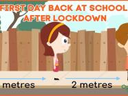 ကပ်ရောဂါအတွင်း ကျောင်းအချို့ ပြန်ဖွင့်