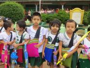 ကျောင်းများပြန်လည်ဖွင့်လှစ်ခြင်းကို ဦးစားပေးလုပ်ဆောင်ကြရန် UNICEF တိုက်တွန်း
