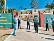 နယ်စပ်ဒေသတိုင်းရင်းသားလူငယ်များဖွံ့ဖြိုးရေးသင်တန်းကျောင်းအား COVID-19 အလွန်တွင် ဖွင့်လှစ်ရန်စီစဉ်ထား