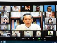 အမျိုးသားပညာရေးမဟာဗျူဟာစီမံကိန်း(၂၀၂၁-၂၀၃၀)ရေးရာတွင်ကျောင်းသားသမဂ္ဂများ၊ကျောင်းသားများနှင့်ဆွေးနွေး