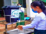 ပုံစံလေးမျိုးဖြင့် အခြေခံပညာကျောင်းများ ပြန်ဖွင့်နိုင်ဖွယ်ရှိ
