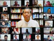 NESP (2021-2030) ရေးဆွဲခြင်းအတွက် လွှတ်တော်ကိုယ်စားလှယ်များနှင့် ညှိနှိုင်းဆွေးနွေးပွဲကျင်းပ