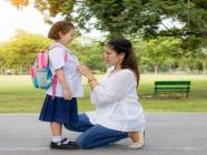 မေမေတို့ မိမိကလေးတွေကို ကျောင်းပြန်လွှတ်ဖို့ စိတ်ချရပြီလား