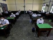 တက္ကသိုလ်ဝင်စာမေးပွဲအား ၂ နှစ်ပေါင်း ဖြေဆိုနိုင်ရန် ဆွေးနွေးလျက်ရှိ