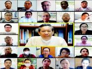မူလတန်းအောက်ဆင့် သင်္ချာစွမ်းရည်နှင့်စာဖတ်စွမ်းရည်စစ်ဆေးအကဲဖြတ်ခြင်းလုပ်ငန်းဆွေးနွေးပွဲအခမ်းအနား