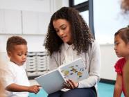 ကလေးဗဟိုပြုသင်ကြားရေးစနစ် (CCA: Child-Centered Approach)