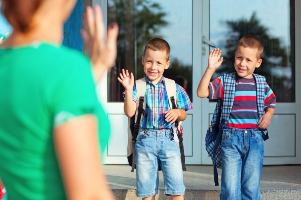 သင့်ကလေးကို မူကြိုကျောင်းပို့ပြီးရင်တော့ ဒီလိုမျိုး ထူးခြားမှုလေးတွေ ဖြစ်လာစေမှာပါ