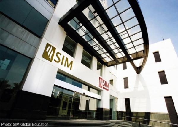 SIM Global Education ၏ ပညာသင္ဆုအခြင့္အလမ္းမ်ားအေၾကာင္း ေဆြးေႏြးပြဲျပဳလုပ္မည္