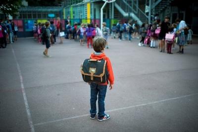 ပထမဆုံး ကျောင်းစတက်မယ့် ကလေးငယ်များကို ဘာတွေပြင်ဆင်ပေးရမလဲ