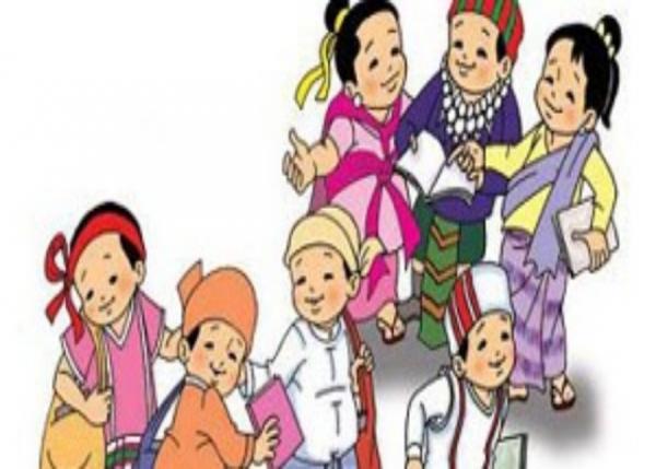 တိုင်းရင်းသားဘာသာစကားသင်ကြားမှုတွင် အထိုက်အလျှောက်အောင်မြင်မှုရှိ