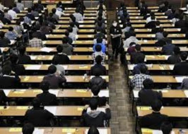 အောက်တိုဘာ (၂၇) ရက်တွင်ပြုလုပ်မည့် ဂျပန်အရည်အချင်းစစ် စာမေးပွဲ အကြောင်းသိကောင်းစရာ