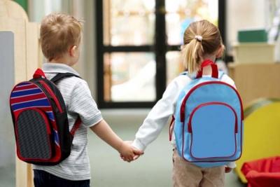 ကျောင်းနေစအရွယ် ကလေးများအတွက် ဘာတွေပြင်ဆင်ပေးရမလဲ
