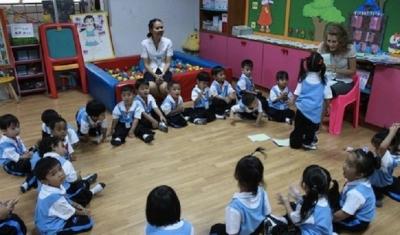 PEC (private School & IGCSE Centre) အလုပ္ေလွ်ာက္လႊာေခၚယူျခင္း