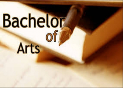 Bachelor of Arts (English for Professional Purposes) အေၾကာင္းသိေကာင္းစရာမ်ား