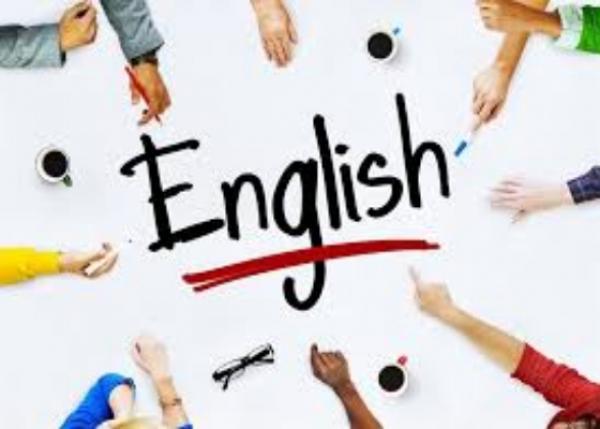 AEC မွျပဳလုပ္ေသာ English Presentation Competition 2019