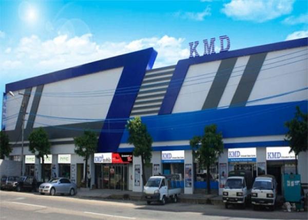 """KMD Institute မွ Steam for Kids Course သင္တန္းသစ္ဖြင့္လွစ္"""