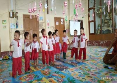 ရန်ုကုန်မြို့ရဲ့ နာမည်ကျော် နွေရာသီ သင်တန်း (၁၀) ခု