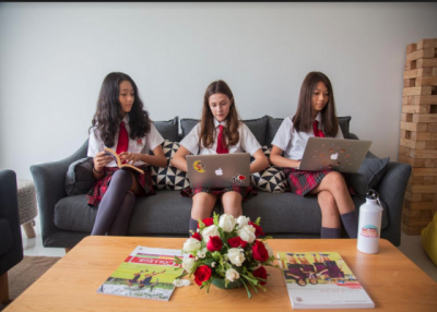 Dulwich College Yangon မှမြန်မာ့ပထမဆုံး နိုင်ငံတကာအဆင့်မီ Boarding House ဖွင့်လှစ်