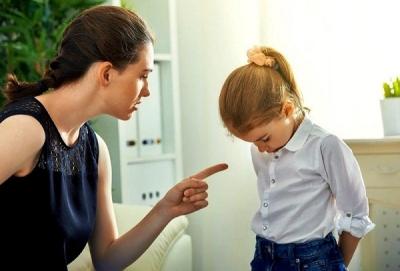 မိဘမ်ား သား၊ သမီးမ်ားအေပၚ မွားယြင္းတတ္ေသာအုပ္ထိန္းမႈအခ်က္ ၅ခ်က္