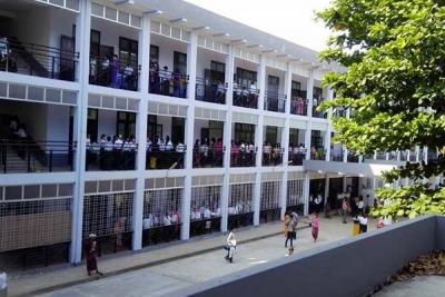 ၁၉ ႀကိမ္ေျမာက္ (PGDMA) အေျခခံပညာ အလယ္တန္းျပ ဆရာ၊ ဆရာမမ်ား ေခၚယူ